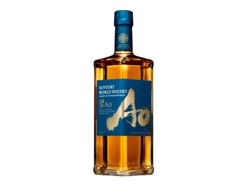 Suntory AO World Whiskey