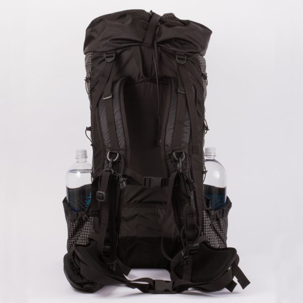 Is The ULA Ohm 2.0 Really Any Good? Ultralight Pack With Stable Loads