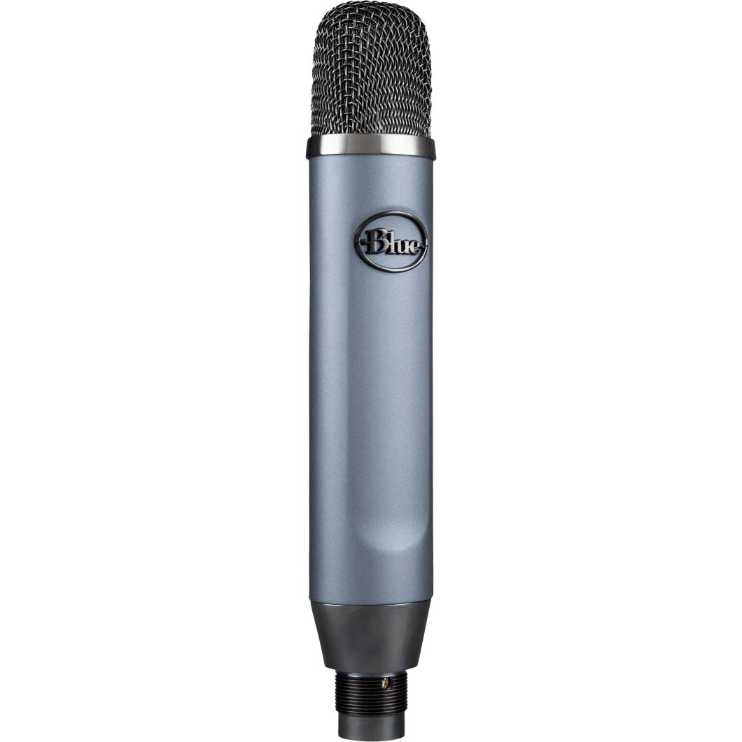 Blue Ember XLR Studio Condenser Mic: An Affordable All-purpose Mic for DIY Music Enthusiasts