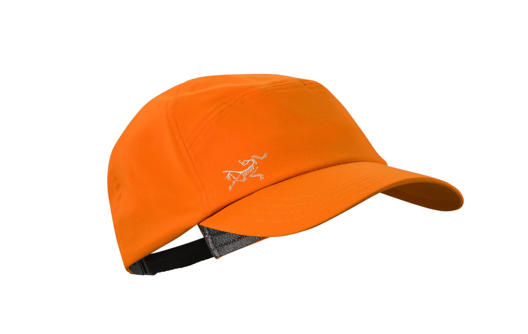 Is The Arc'teryx Elaho The Best Running Hat? Review + Pros/Cons