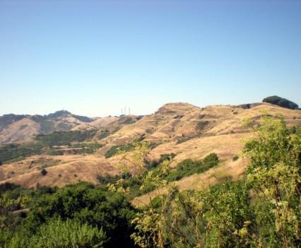 Sibley Hills