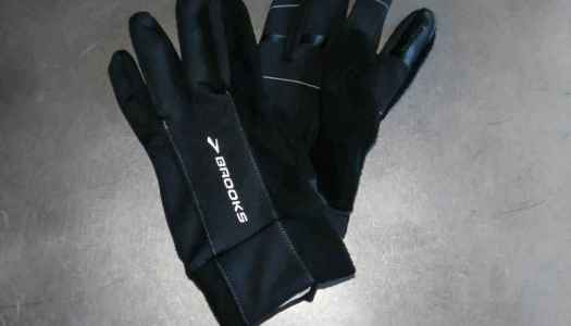 Brooks Vapor Dry Glove Review