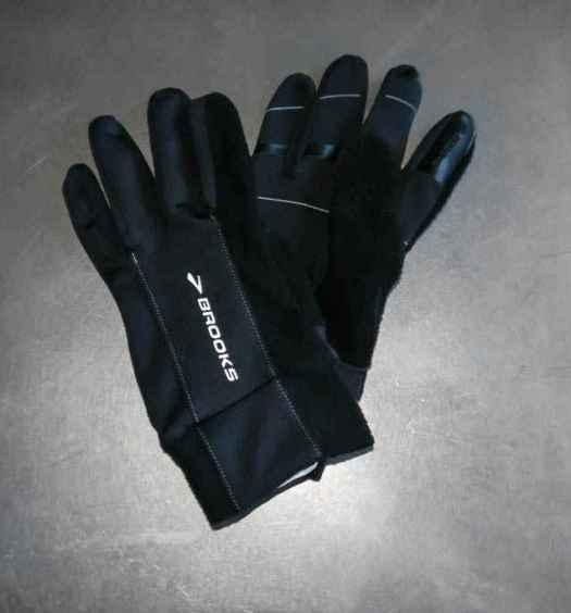 Brooks Vapor Dry Glove