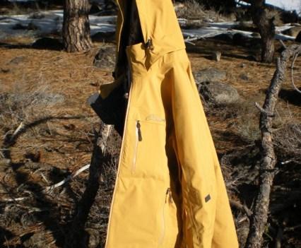 Cloudveil RPK Shell Jacket