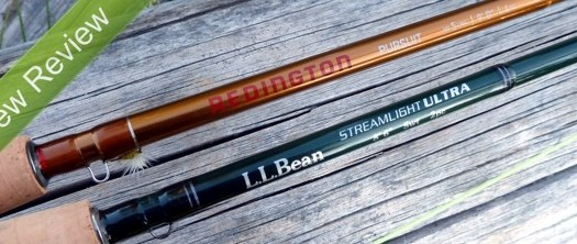 Entry-Level 5 Weight Fly Rods