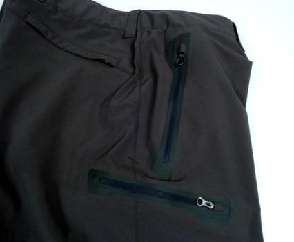 Endeavor Pockets