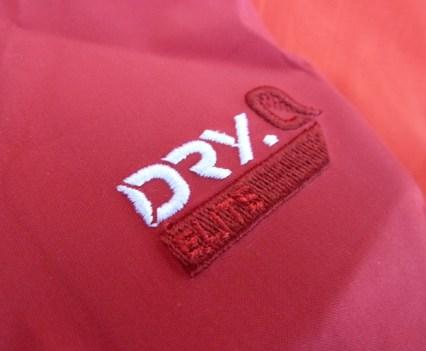 Drystein DryQ Logo