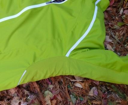 XT Softshell Breathable Fabric Panels