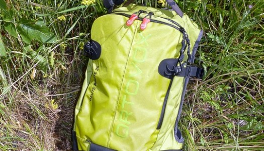Ortovox Haute Route 35 Review