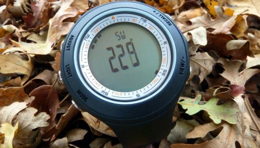 Highgear Axio Max ABC Watch Review