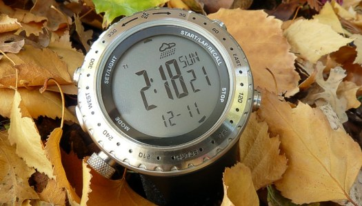 Columbia Peak 15 ABC Watch Review