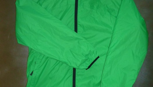 Target Dry Mac in a Sac Jacket Review