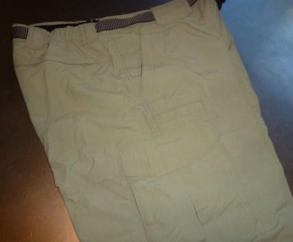 Nio Amphi Shorts
