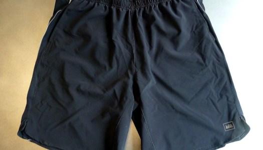 REI Fleet Shorts Review