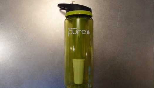Cool Gear Bottle Reviews