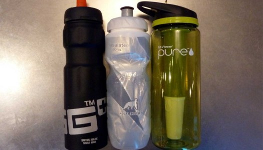 Hydration Bottle Reviews