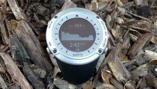 Suunto Ambit Watch Review