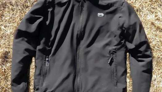 ZOIC Downtown Jacket Review