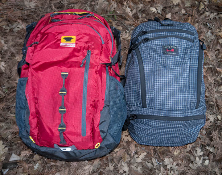 Top Urban Backpacks