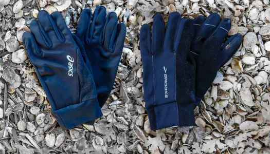 Top Running Glove Reviews
