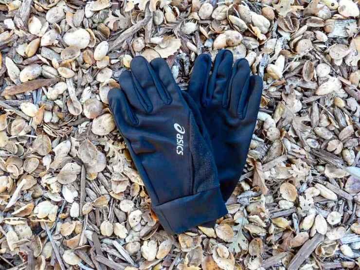 Asics Thermopolis Glove