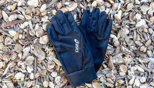 ASICS Thermopolis Glove Review