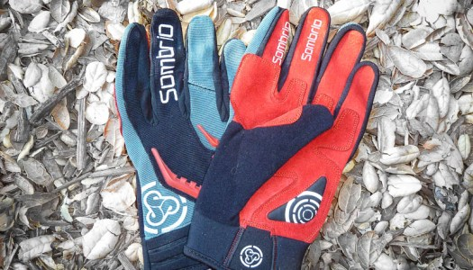 Sombrio Cartel Ruckus Gloves Review