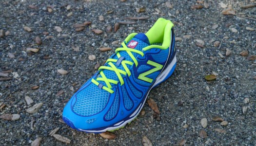 New Balance 890v3 Review