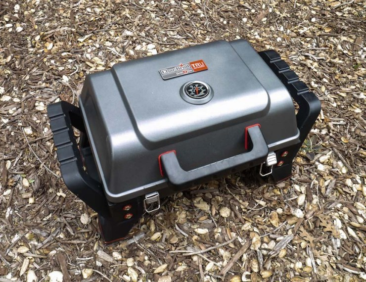 Char-Broil Grill2Go x200