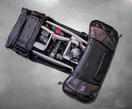 Niko Pack Interior