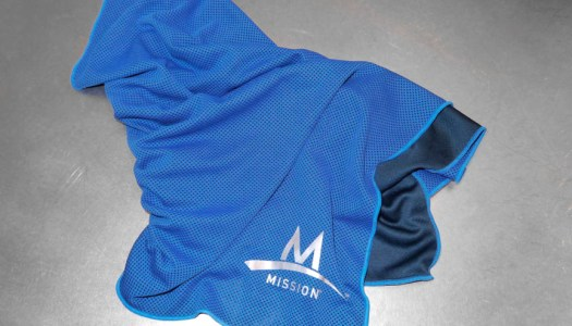 Mission EnduraCool Towel Review