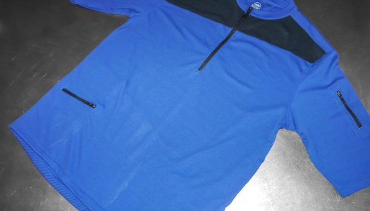 Zoic Beta Jersey & Antidote Short Review