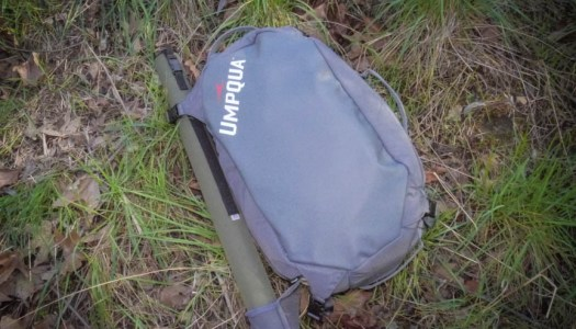 Umpqua Deadline 3500 Duffel Review