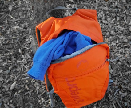 Photo Hatchback Top Pocket