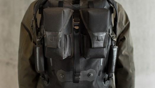 Modular Urban Backpack from Ember Equipment