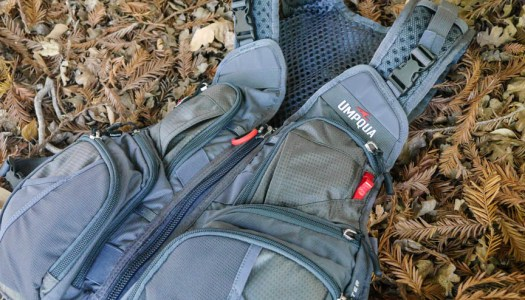 Umpqua Swiftwater Tech Vest Review