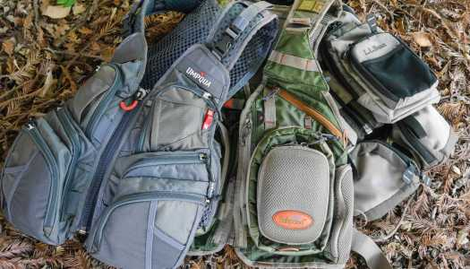 Fly Fishing Vest Pack Reviews