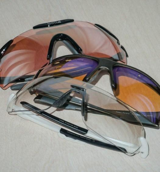 Sunglasses Cycling Tifosi Native Bolle-2