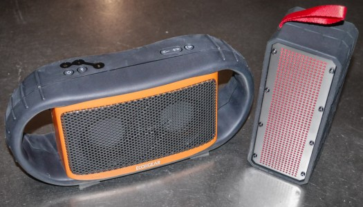 Portable Bluetooth Speaker Reviews