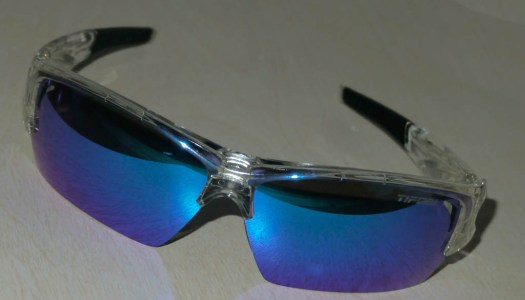Tifosi Lore with Interchangeable Lenses Review