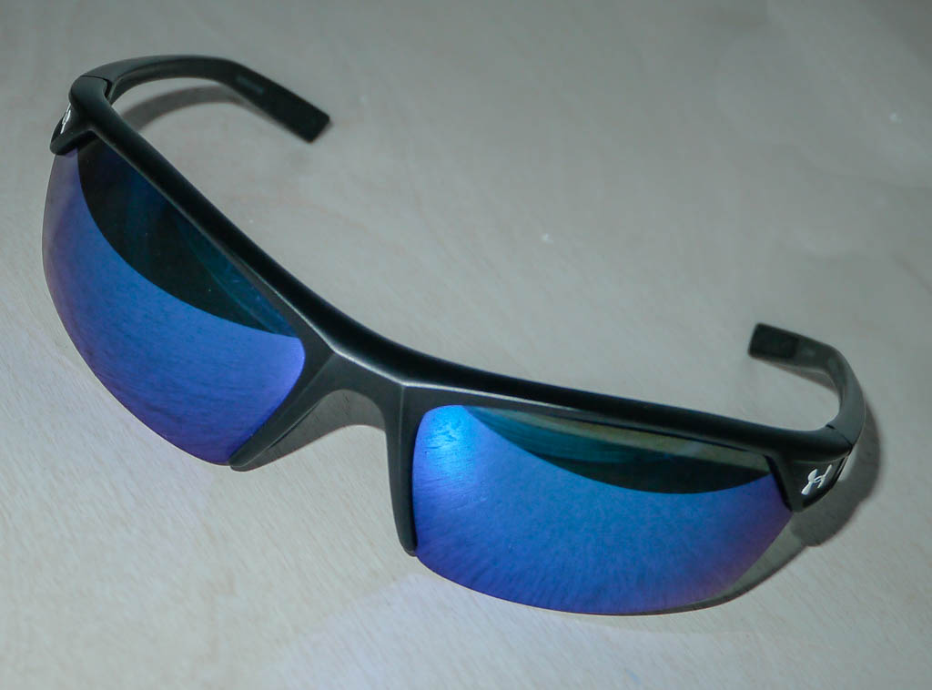 098146c1d5 Under Armour Zone 2.0 with Blue Polarized Lens Review