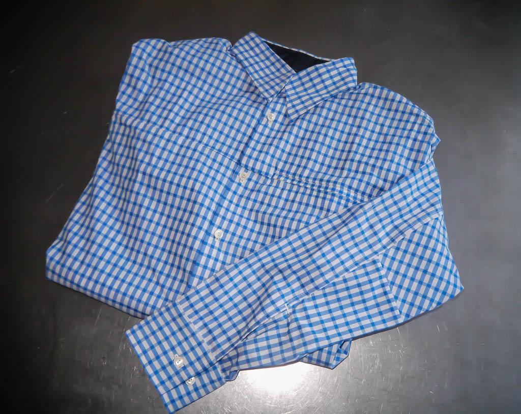 Dolly Varden Roaring Fork Shirt