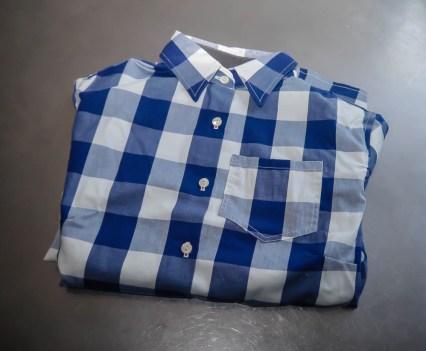 Dolly Varden Rividavia Shirt