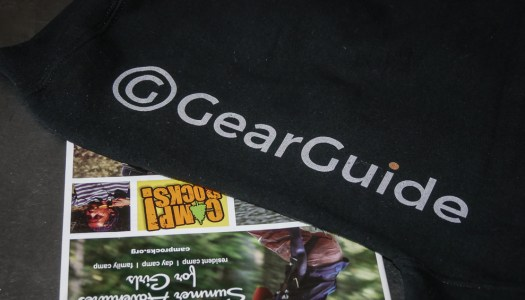 GearGuide Gear is Here!