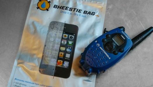 Bheestie Bag Review