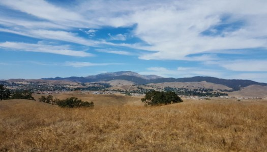 Tassajara Ridge Trail Review