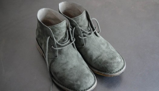 Ugg Leighton Chukka Boot Review