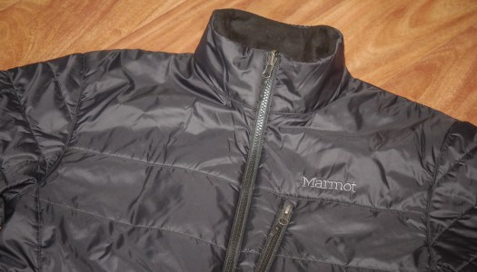 Marmot Caldera Jacket Review