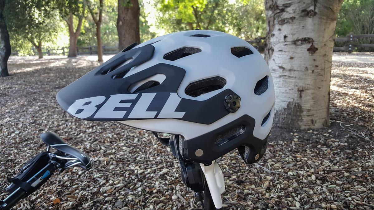 Bell Super 2