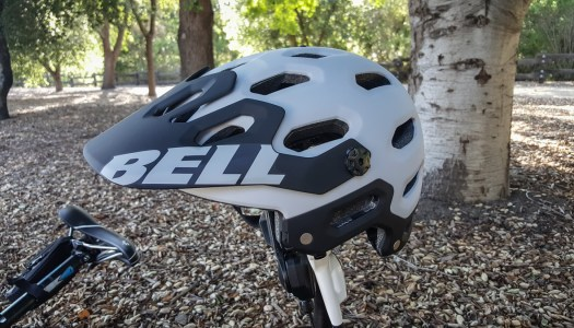 Bell Super 2 Helmet Review